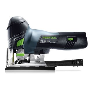 Festool Pendelstichsäge PS 420 EBQ-Set